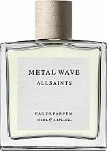 Kup Allsaints Metal Wave - Woda perfumowana