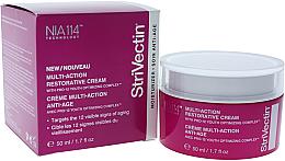 Kup PRZECENA! Multifunkcyjny krem przeciwstarzeniowy do twarzy - StriVectin Multi-Action Restorative Cream *