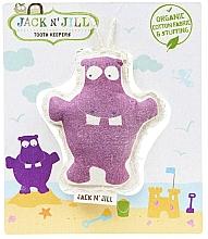 Kup Zębuszek - Jack N' Jill Toothkeeper Hippo