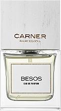 Kup Carner Barcelona Besos - Woda perfumowana