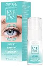 Kup Kojący żel-maseczka na okolice oczu - Floslek Eye Care Expert Soothing Gel Mask For The Eye Area