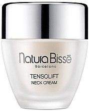 Kup Przeciwstarzeniowy krem do szyi i dekoltu - Natura Bissé Tensolift Neck Cream