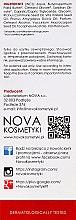 Krem do rąk i paznokci Nawilżanie i regeneracja - GoCranberry — фото N3