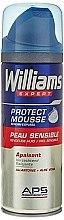 Kup Pianka do golenia do skóry wrażliwej - Williams Expert Protect Shaving Foam For Sensitive Skin