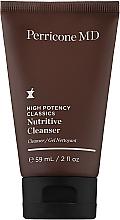 Kup Odżywczy środek do mycia twarzy dla każdego rodzaju cery - Perricone MD High Potency Classics Nutritive Cleanser