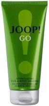Kup Joop! Go - Żel pod prysznic