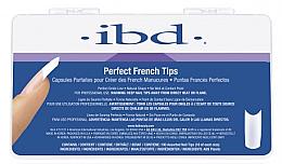 Kup Tipsy do francuskiego manicure - IBD Perfect French Tips