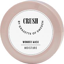 Kup Nawilżająca maska do włosów - Grazette Crush Wonder Mask