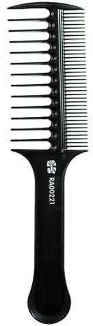 Grzebień, 193 mm - Ronney Professional Comb Pro-Lite 221