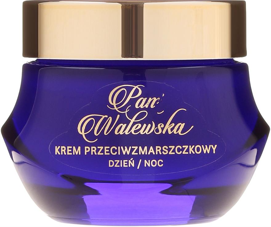 Krem przeciw zmarszczkom na dzień i na noc - Pani Walewska Classic — фото N2