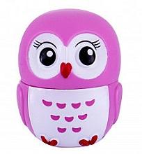 Kup Balsam do ust - Cosmetic 2K Lovely Owl Balm Raspberry