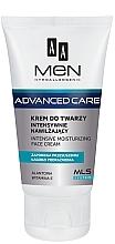 Kup Intensywnie nawilżający krem do twarzy dla mężczyzn - AA Men Advanced Face Cream Intensive Moisturizing