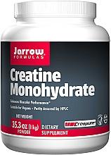 Kup PRZECENA! Suplementy odżywcze - Jarrow Formulas Creatine Monohydrate Powder *