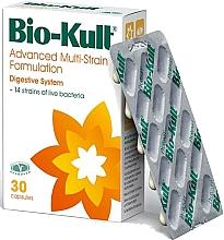 Kup Suplement diety z żywymi kulturami bakterii w kapsułkach - Bio-Kult Advanced Multi-Strain Formulation