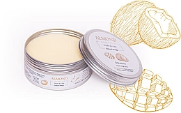 Kup Masło do ciała Kokos i mango - Almond Cosmetics Coconut & Mango Body Butter