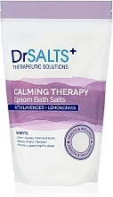 Kup Sól do kąpieli - Dr Salts+ Therapeutic Solutions Calming Therapy Epsom Bath Salts