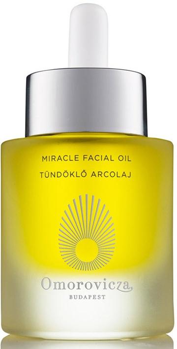 Olejek do twarzy - Omorovicza Miracle Facial Oil — фото N1