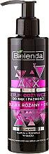 Kup Nawilżająco-odżywcze serum do rąk i paznokci z olejkiem różanym, koenzymem Q10 i masłem karite - Bielenda ANX Total Repair Serum Anti-Age