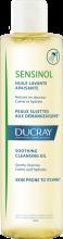 Kup Kojący olejek oczyszczający do twarzy - Ducray Sensinol Soothing Cleansing Oil