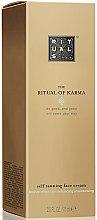 Kup Opalający krem do twarzy - Rituals The Ritual of Karma Self Tanning Face Cream