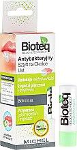 Kup Antybakteryjny balsam do ust - Bioteq Antibacterial Stick