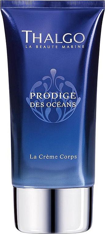 PRZECENA! Perfumowany krem do ciała - Thalgo Prodige Des Oceans Body Cream * — фото N1