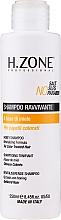 Kup Szampon do włosów farbowanych - H.Zone Shampoo Ravivante