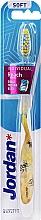 Kup Miękka szczoteczka do zębów - Jordan Individual Reach Soft