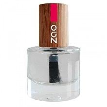 Kup Nabłyszczający top coat do paznokci - Zao Top Coat Classic