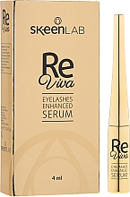 Kup Serum do rzęs - Skeenlab ReViva Eyelash Enhanced Serum