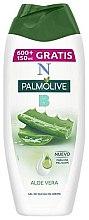 Kup Kremowy żel pod prysznic Aloes - Palmolive Aloe Shower Gel