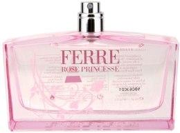 Kup Gianfranco Ferre Rose Princesse - Woda toaletowa (tester bez nakrętki)