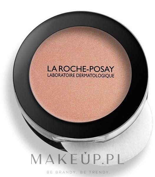 Róż do policzków - La Roche-Posay Toleriane Teint Blush — фото 03 - Caramel