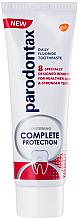 Kup Wybielająca pasta do zębów z fluorem - Parodontax Whitening Complete Protection