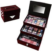 Kup Zestaw kosmetyków do makijażu - Makeup Trading Beauty Case Velvety