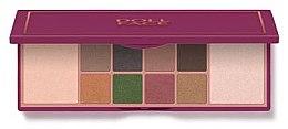 Kup Paleta cieni do powiek - Doll Face 10 Shade Matte & Shimmer Palette