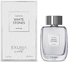 Kup Exuma World White Stones - Woda perfumowana