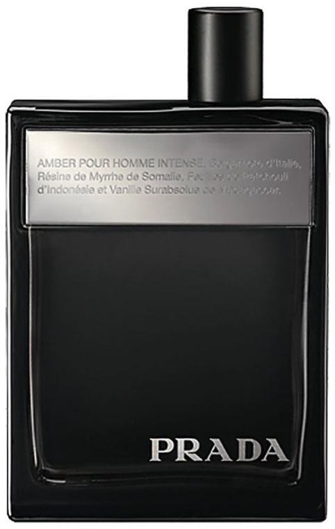Prada Amber Pour Homme Intense - Woda perfumowana (tester z nakrętką)