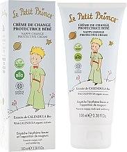 Kup Krem ochronny pod pieluszkę - Le Petit Prince Nappy Change Protective Cream