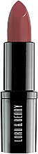 Kup Matowa szminka do ust - Lord & Berry Absolute Bright Satin Lipstick
