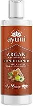 Kup Odżywka do włosów Argan i drzewo sandałowe - Ayumi Argan & Sandalwood Conditioner