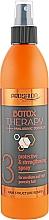 Kup Ochronno-wzmacniający spray do włosów - Prosalon Botox Therapy Protective & Strengthening 3 Spray