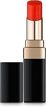 Kup Nawilżająca szminka-błyszczyk do ust - Chanel Rouge Coco Flash