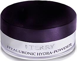 Kup Nawilżający puder do twarzy z kwasem hialuronowym - By Terry Hyaluronic Hydra-Powder
