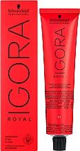 Kup Farba do włosów - Schwarzkopf Professional Igora Royal Disheveled Nudes