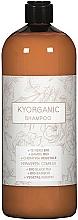 Kup Organiczny szampon do włosów Czarna herbata, bambus i keratyna - Kyo Kyorganic Shampoo