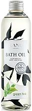 Kup Olejek do kąpieli Zielona hebrata - Kanu Nature Bath Oil Green Tea