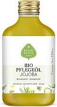 Kup Organiczny olej Jojoba - Eliah Sahil Organic Jojoba Body Oil