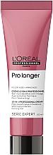 Kup Termoochronny krem do długich włosów - L'Oreal Professionnel Pro Longer Renewing Cream New