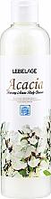Kup Żel pod prysznic - Lebelage Relaxing Acacia Body Cleanser